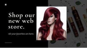 Shop online salon anovin